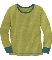 shirt met lange mouw van bourette zijde, bamboe 122/128
