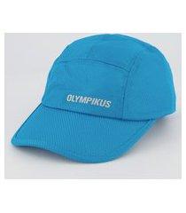 boné olympikus essential azul