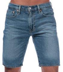mens 502 taper shorts
