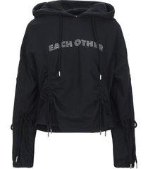 each x other sweatshirts