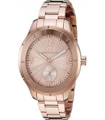 reloj rosa  technomarine tm-117031 - superbrands