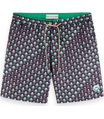 scotch & soda zwemshorts 131436