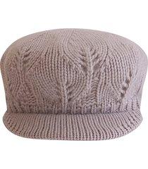 max mara mandare cashmere knit cap