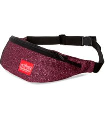 manhattan portage midnight brooklyn bridge waist bag