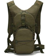 impermeabile oxford camouflage tactical shoulder shoulder borsa per gli uomini