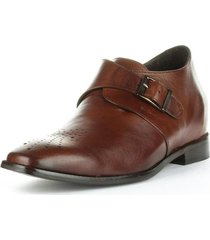 mocasin formal gentleman brown max denegri