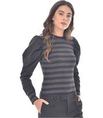 camiseta 07813 color-negro-talla-xl