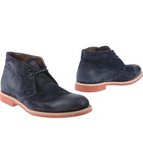 green george high-top dress shoes