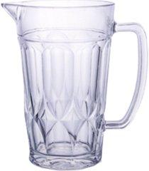 jarra de vidro curves 1 litro