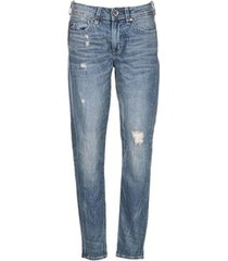 boyfriend jeans g-star raw midge saddle boyfriend wmn
