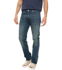jean levi's511 slim fitpumped up