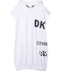 dkny dress with press