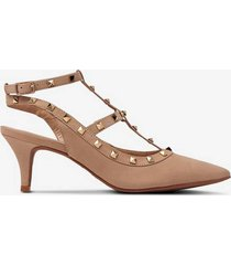pumps helene nubuck