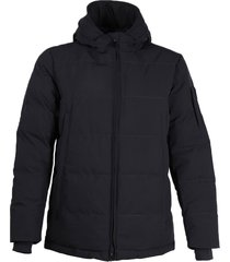 airforce jack frm0610 mitchell parka blauw