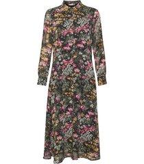 inwear 30104732 kairalw long dress flower explosion