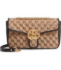 gucci small marmont 2.0 shoulder bag -