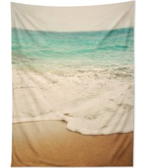 deny designs bree madden ombre beach tapestry