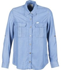 overhemd lee relaxed shirt