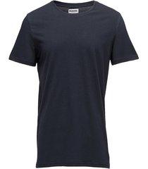 original mens r-neck tee no 3 t-shirts short-sleeved blå resteröds