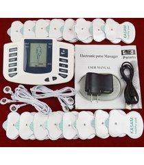 media frecuencia electroterapia instrument digital meridian