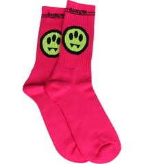 barrow socks with logo