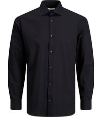 jack & jones 12178125 overhemd royale black jack and jones