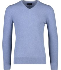 cavallaro pullover tomasso lichtblauw