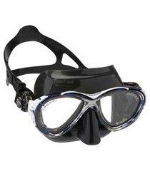 máscara de mergulho cressi eyes evolution
