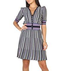 korte jurk armani - 3y2a102m13z