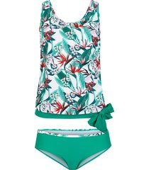 tankini (bianco) - bpc bonprix collection