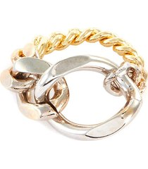 'ouro gradient ' chain ring