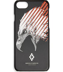 eagle graphic iphone 7 case