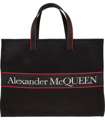 alexander mcqueen travel bag