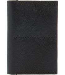 madewell the leather passport case -