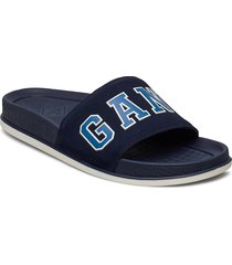 beachrock sport sandal shoes summer shoes pool sliders blå gant