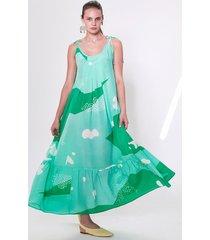 an an londree frey dress