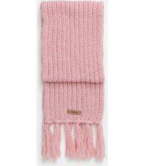 bufanda rosa cheeky g