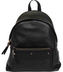 borbonese medium out of office backpack
