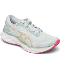 dynablast shoes sport shoes running shoes grön asics