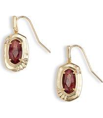 women's kendra scott anna small drop earrings