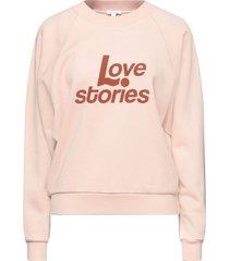 love stories sweatshirts