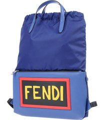 fendi backpacks & fanny packs