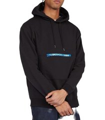 sweater dc shoes covert