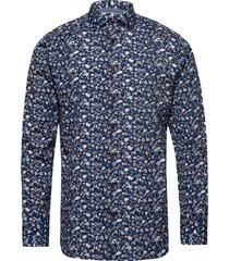 mamarc n overhemd casual blauw matinique