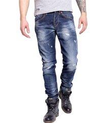 jeans ajusté sestroy pm2014570 cave