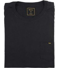 camisa t-shirt new preto