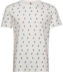 t-shirt t-shirts short-sleeved vit marc o'polo