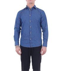 nelson general shirt
