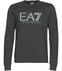 sweater emporio armani ea7 train visibility m t-top rn coft