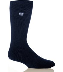 heat holders men's original solid thermal socks